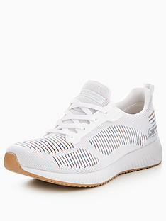 skechers-skechers-bobs-squad-multifaceted-lace-up-trainer