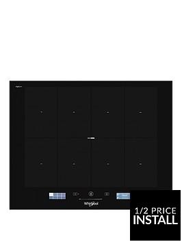 whirlpool-smp658cbtixl-65cmnbspbuilt-in-induction-hob-black