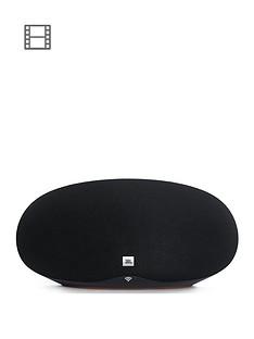 jbl-jbl-playlist-wireless-speaker-with-chromecast-built-in--black