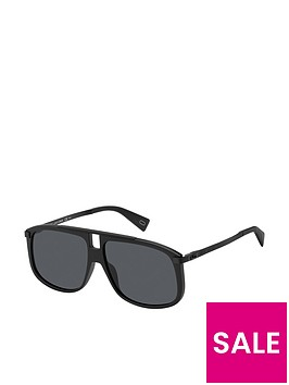marc-jacobs-black-visor-sunglasses