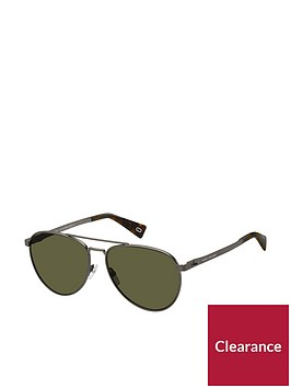 marc-jacobs-black-aviator-sunglasses