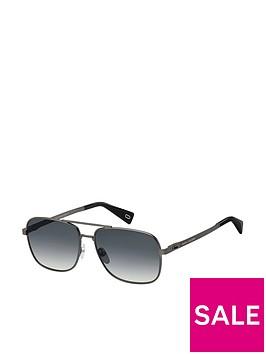 marc-jacobs-grey-aviator-sunglasses