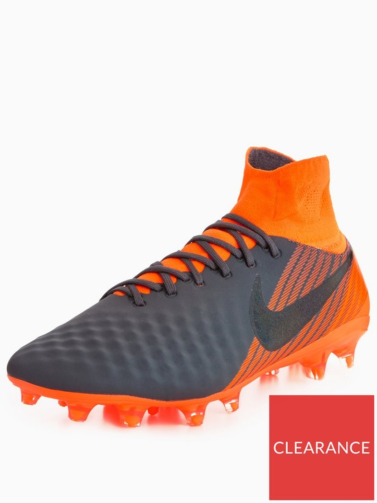 1b74ceb7037f Nike Magista Orden II Firm Ground Football Boots