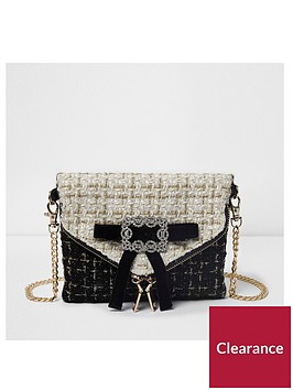 river-island-boucle-jewel-cross-body-bag