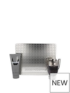 paco-rabanne-paco-invictus-men-edt-spray-100ml-all-over-shampoo-100ml-gift-set