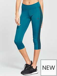 adidas-d2m-3-stripe-34-tights