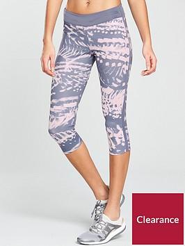 adidas-response-34-print-tights-indigo