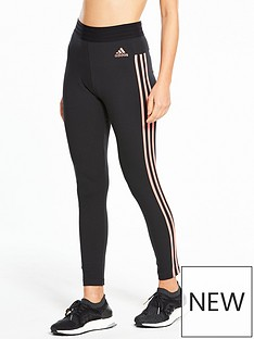 adidas-essentials-3-stripe-tight
