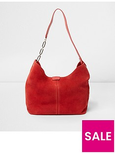 river-island-red-chain-side-slouch-bag