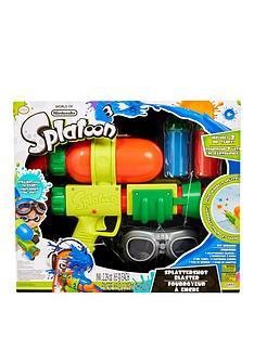 splatoon-splattershot-blaster