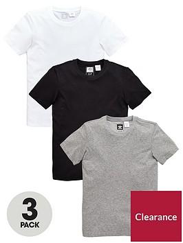 adidas-originals-t-shirts-3-pack