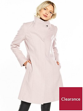 wallis-wrap-neck-coat-stone
