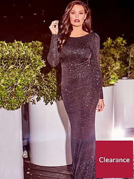 jessica-wright-helen-sparkle-cowl-back-maxi-dress