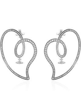 vivienne-westwood-sosanna-earrings-silver