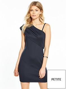 v-by-very-petite-one-shoulder-scuba-dress