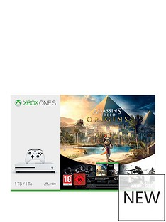 xbox-one-s-xbox-one-s-1tb-console-and-assassins-creed-rss-1tb-wireless-controller