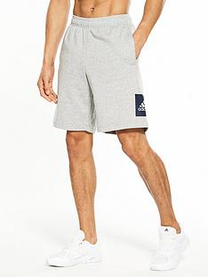 adidas-essentials-big-logo-shorts