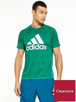 adidas-d2m-logo-t-shirt