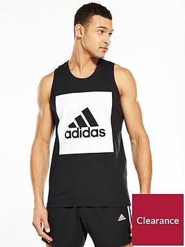 adidas-essentials-big-logo-tank
