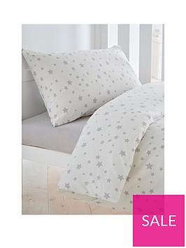 silentnight-printed-stars-cot-bed-duvet-cover