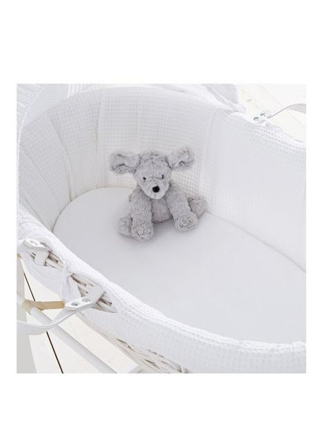 silentnight-pack-2-jersey-fitted-moses-basket-sheets