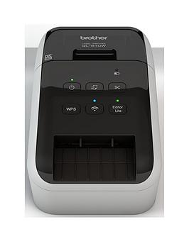 brother-ql-810w-wireless-label-printer