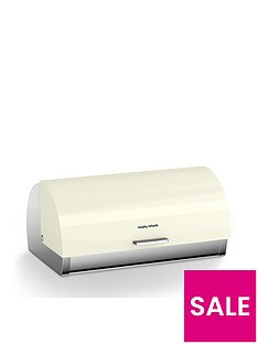 morphy-richards-accents-ivory-roll-top-bread-bin