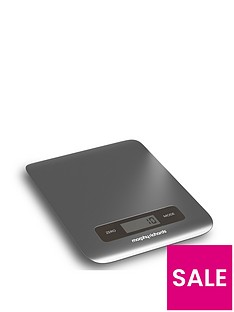 morphy-richards-accents-electronic-kitchen-scale-ndash-titanium