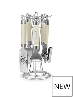 morphy-richards-accents-ndash-4-piece-gadget-set-in-ivory