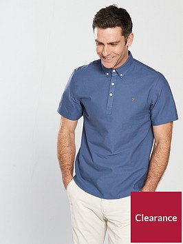 farah-brewer-overhead-short-sleeve-shirt