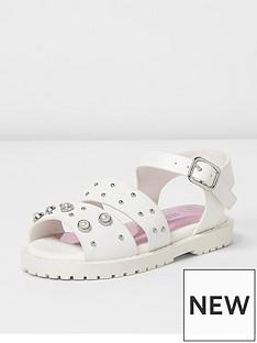 river-island-mini-girls-white-embellished-chunky-sandals