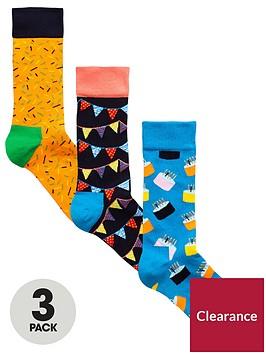 happy-socks-3pk-happy-birthday-socks