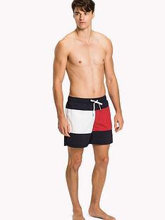 tommy-hilfiger-flag-swimshort