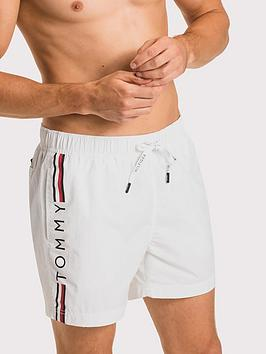 tommy-hilfiger-side-logo-swim-shorts