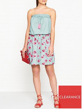 pampelone-olbia-mini-embroidered-dress-light-blue