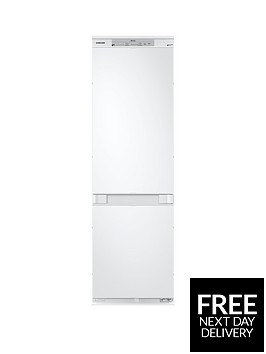 samsung-brb260000wweu-60cmnbspintegrated-frost-free-fridge-freezer-with-total-no-frost-white