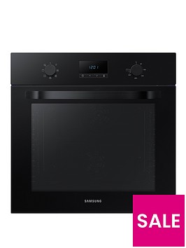 samsung-nv70k1340bbeu-60cmnbspsingle-oven-with-with-dual-fan-black