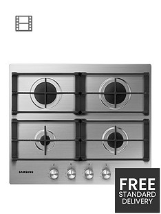 samsung-na64h3010asu1-60cmnbspgas-hob-stainless-steel