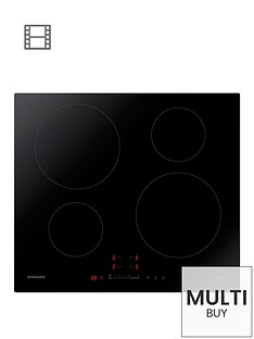 samsung-nz64h37070keu-60cmnbspinduction-hob-black