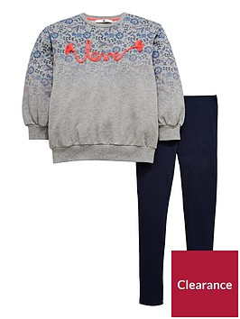 v-by-very-girls-ombre-floral-sweat-and-legging-outfit