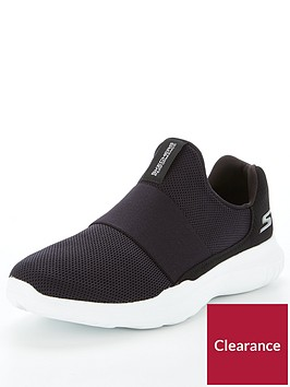 skechers-skechers-go-run-mojo-mania-slip-on-knit-trainer