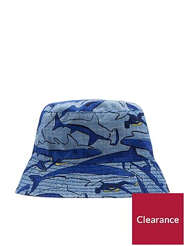 joules-reversible-sunhat-shark-dive