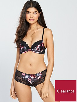 gossard-dark-rose-short