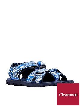 joules-boys-canvas-sandals-print