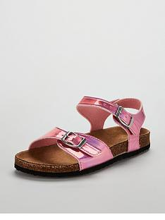 0fa65dcb5c2aba Joules Girls Tippy Toes Strap Sandal
