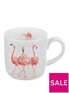 royal-worcester-wrendale-pink-ladies-mug