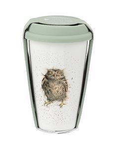 royal-worcester-wrendale-travel-mug-ndash-owl
