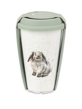 royal-worcester-travel-mug-ndash-rabbit