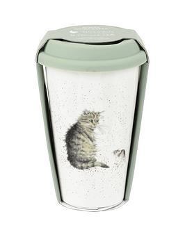 Royal Worcester Travel Mug &Ndash; Cat Review thumbnail