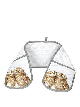 royal-worcester-wrendale-double-oven-glove